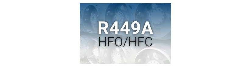 R 449A (Opteon XP40)